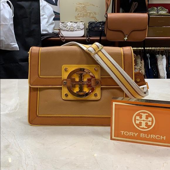 Tory Burch Handbags - TORY BURCH SHOULDER BAG